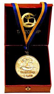 Tanzolymp_gold_medal