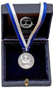 Tanzolymp_silver_medal