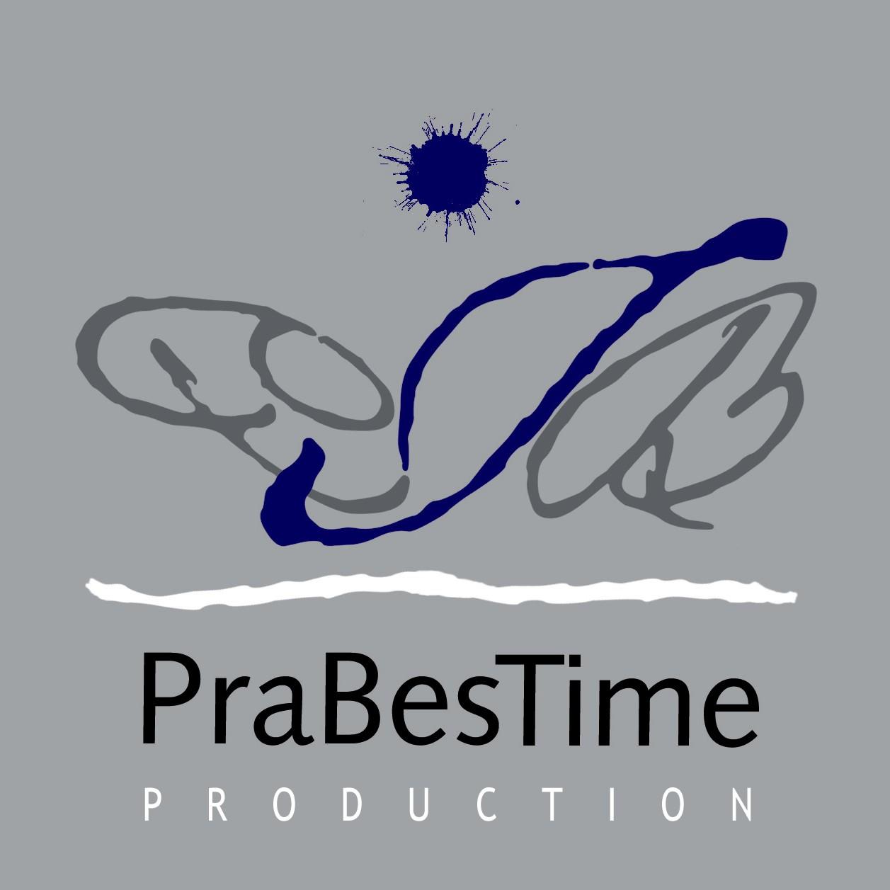 PraBesTime_Logo